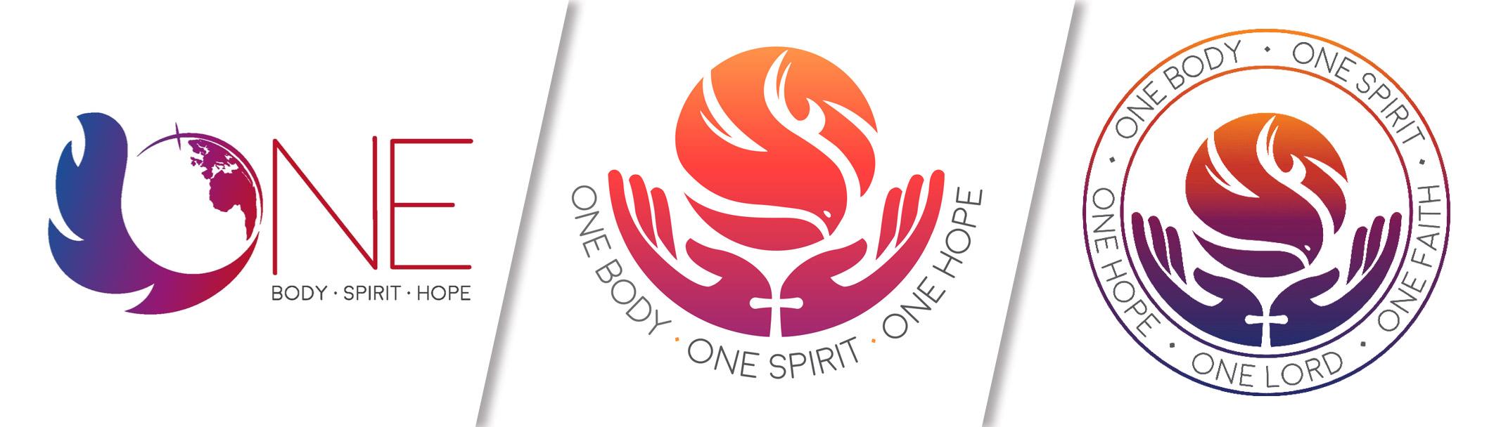 Church of the Nazarene logo development process