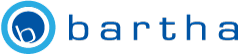 Bartha Mobile Logo