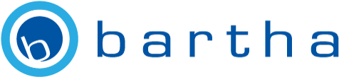 Bartha Mobile Retina Logo