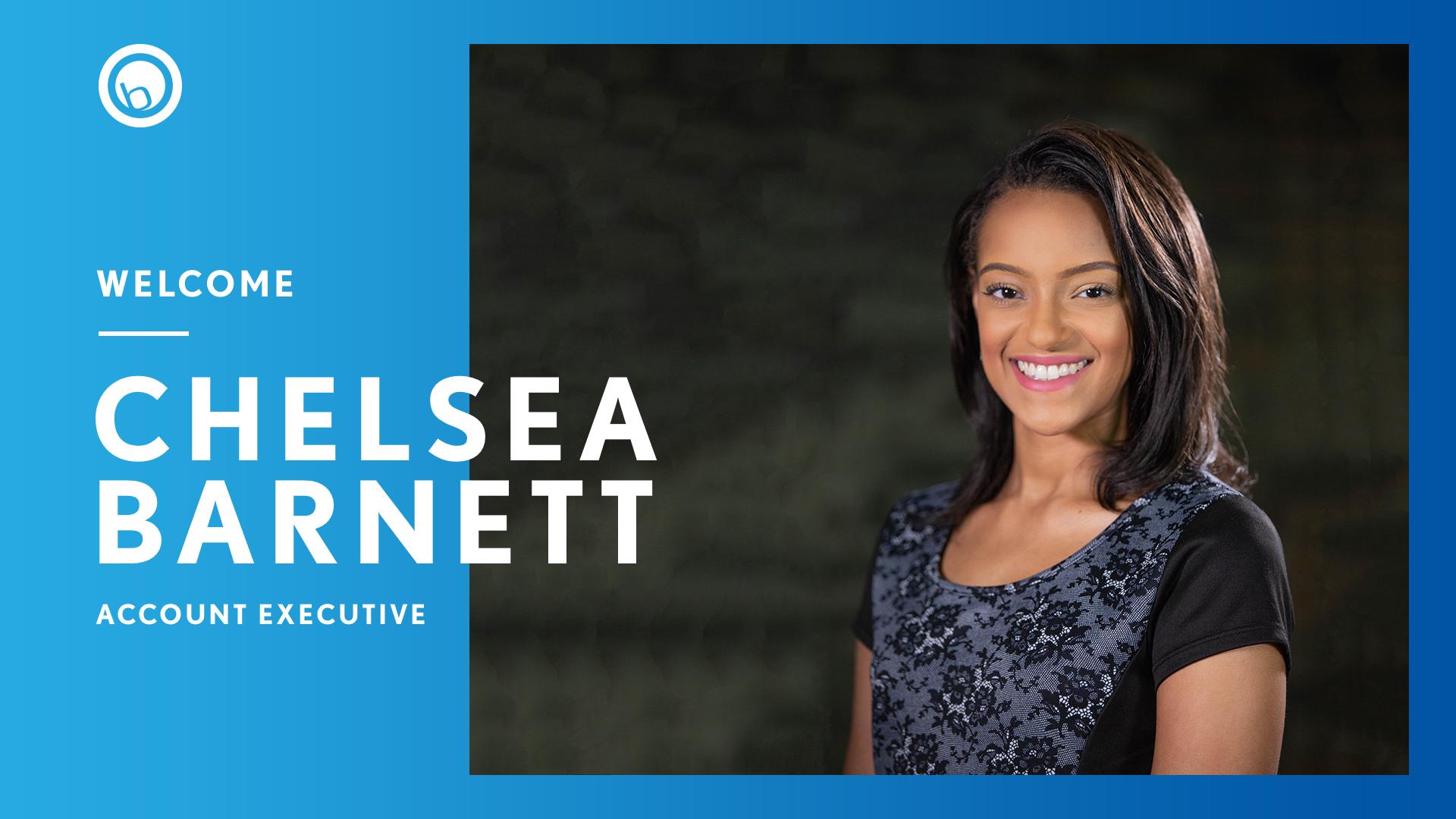 Chelsea Barnett Takes On Account Executive Position At Bartha