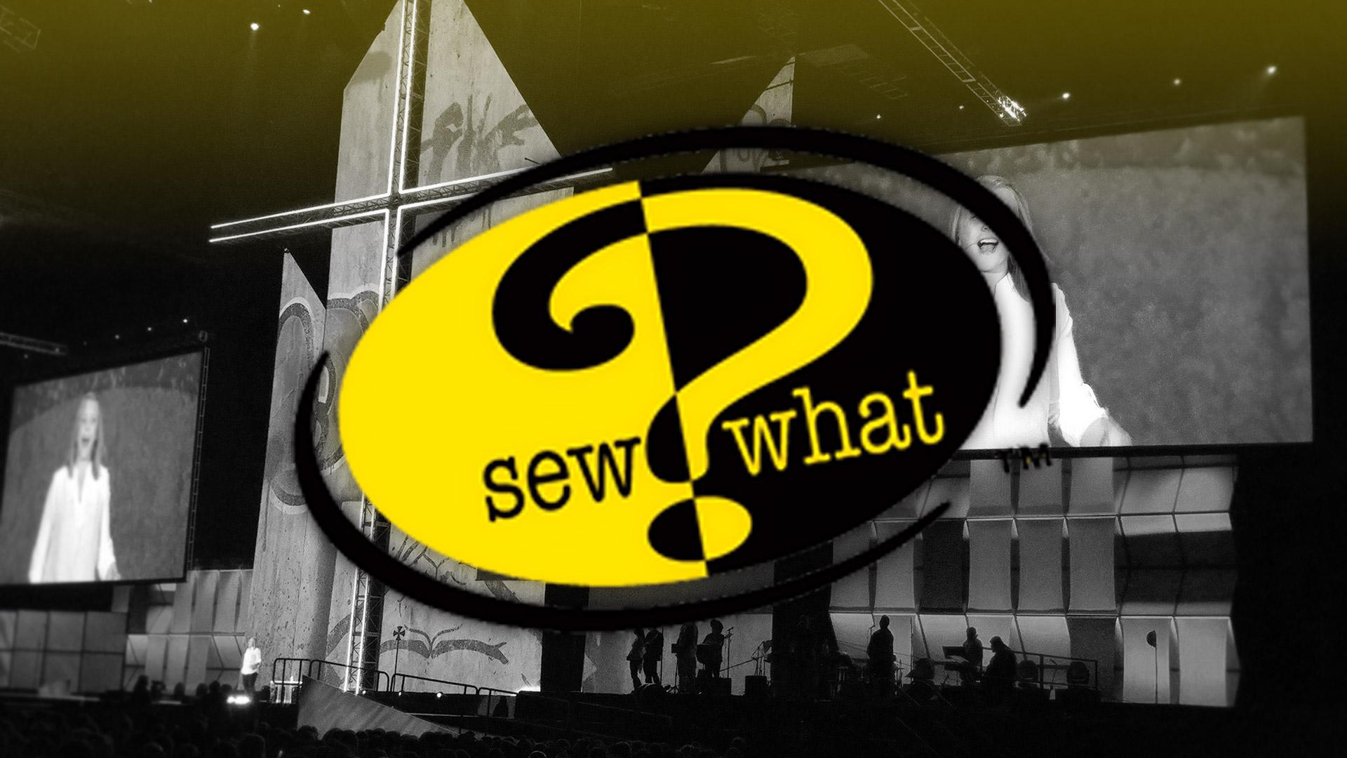 Bartha Featured On Sew What? Inc.