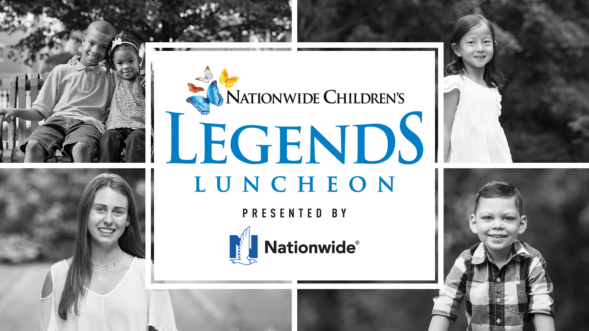 Switching Gears for Legends Luncheon